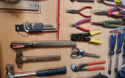 Negen tools die het ondernemers een stuk makkelijker maken