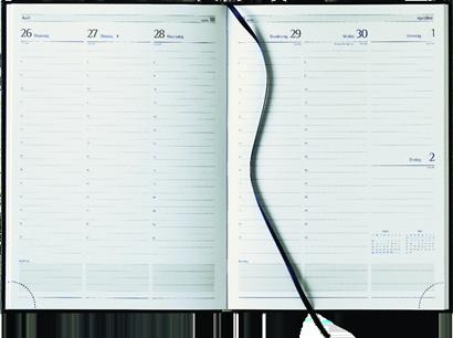 Een betere planning maken? Gebruik je agenda!