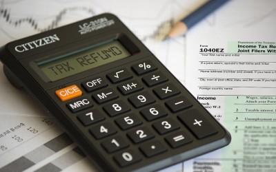 Betaalde belasting terugkrijgen?