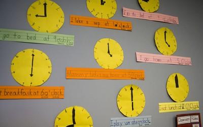 Een magische tip om grip op je tijd te krijgen